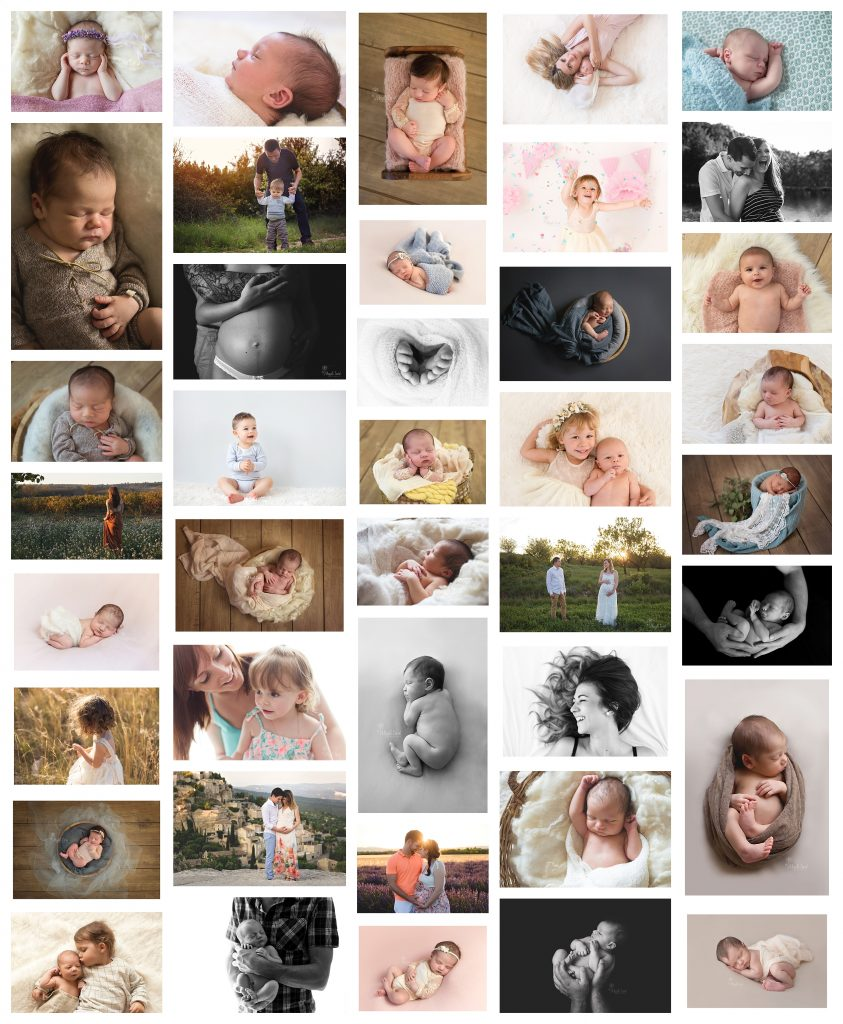 2016 photographie bébé